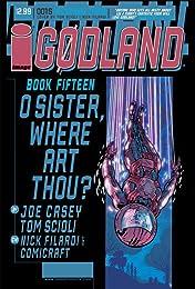 Godland #15