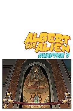 Albert the Alien No.7