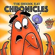 Professor Herbert and G.E.O.: The Shrink Ray Chronicles
