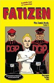 Fatizen: The Graphic Novel #2