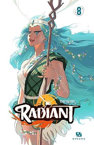 Radiant Vol. 8