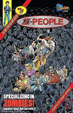 Z-People #1.1