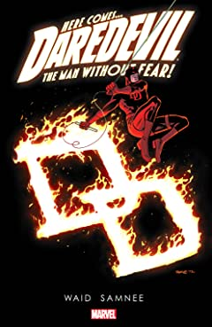 Daredevil By Mark Waid Tome 5