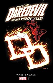 Daredevil By Mark Waid Vol. 5