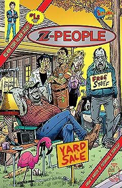 Z-People #1.2