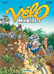 Les Vélomaniacs Vol. 2