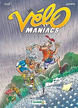 Les Vélomaniacs Vol. 3
