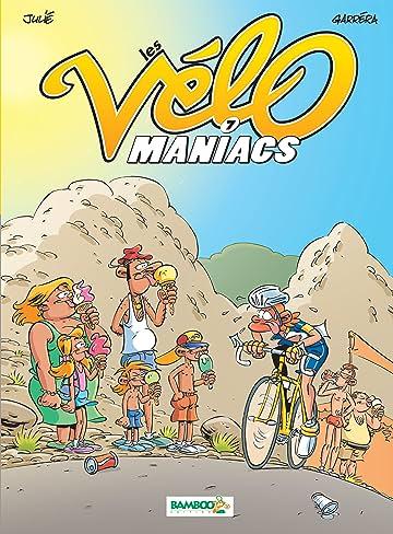 Les Vélomaniacs Vol. 7