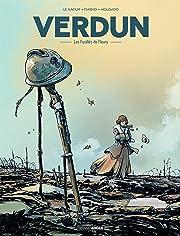 Verdun Tome 3: Les fusillés de Fleury