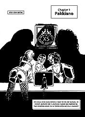 Lady Mafia: Ancestral Sin