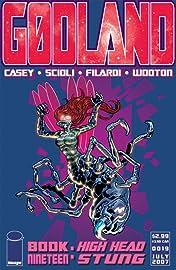 Godland #19