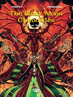 The Black Moon Chronicles Vol. 11: Ave Tenebrae