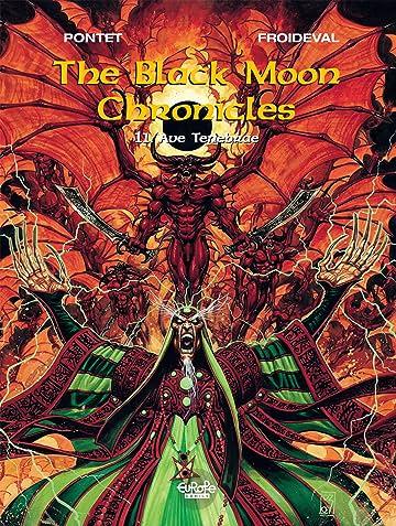 The Black Moon Chronicles Vol. 11: Ave Tenebrae