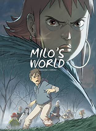 Milo's World Vol. 4