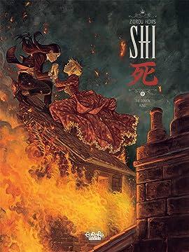SHI Vol. 2: The Demon King