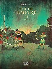 For the Empire Vol. 2: Women