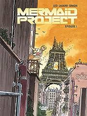 Mermaid Project Vol. 1