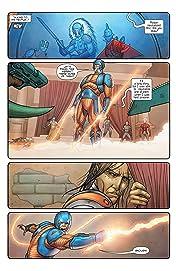 X-O Manowar (2017) #13