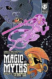 Magic of Myths #2