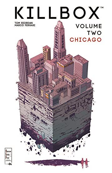 Killbox Vol. 2: Chicago