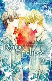 Rouge Eclipse Vol. 2