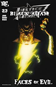 Justice Society of America (2007-2011) #23