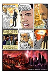 The Story of King Jom #3