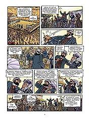 Le Train des orphelins Vol. 6: Duels