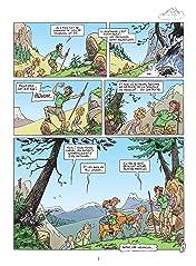 Zoé et Pataclop Vol. 3