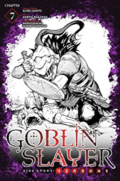 Goblin Slayer Side Story: Year One #7