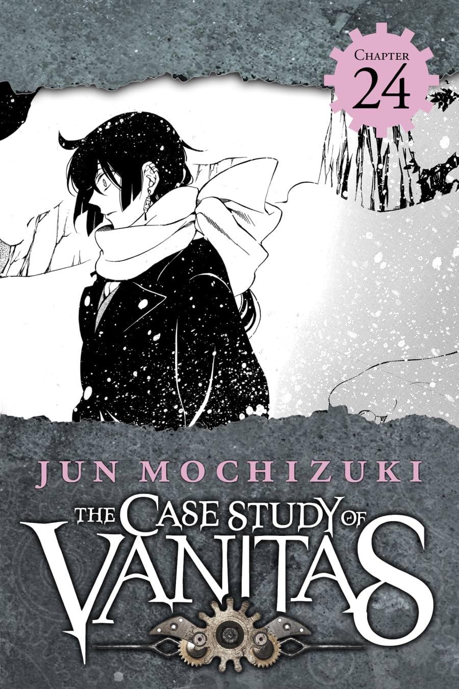 The Case Study of Vanitas #24