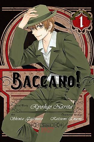 Baccano! Tome 1