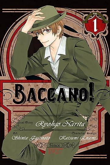 Baccano! Vol. 1