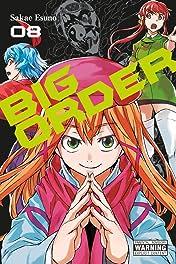Big Order Vol. 8