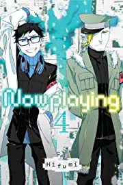 Now Playing Tome 4