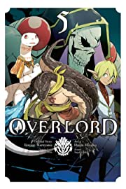 Overlord Tome 5