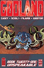 Godland #21