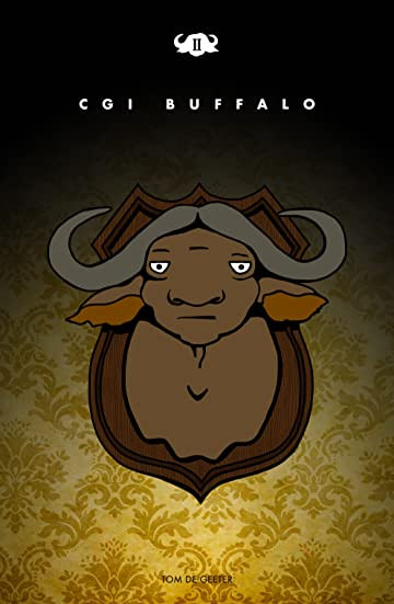 CGI Buffalo #2