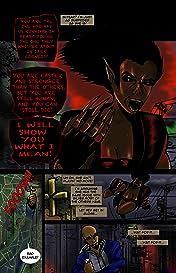 Victor Locke Demon Hunter #2