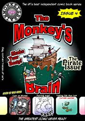The Monkey's Brain #4