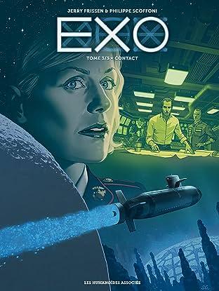 Exo Vol. 3: Contact