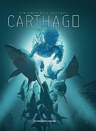 Carthago Vol. 7: La Fosse du Kamtschatka