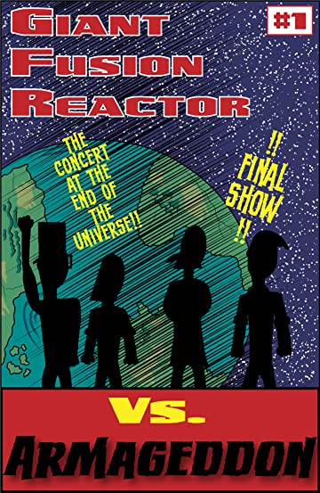 Giant Fusion Reactor #1