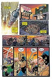 Lucha Mystery #1