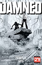 The Damned: Prodigal Sons #7