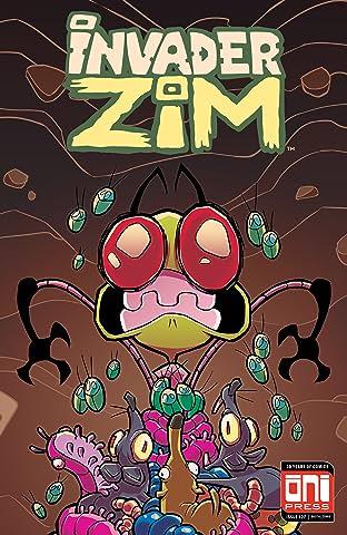 Invader Zim #27