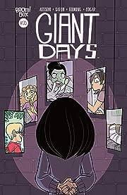 Giant Days #35