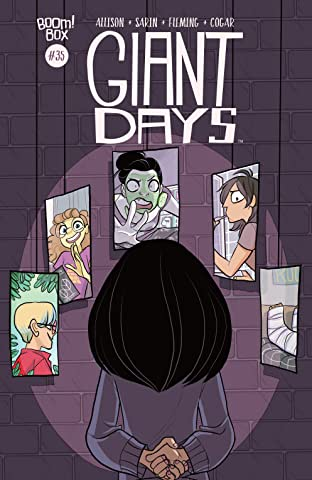 Giant Days No.35