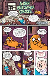 Adventure Time: Sugary Shorts Vol. 4