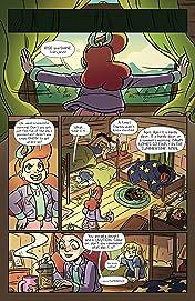 Lumberjanes Vol. 8
